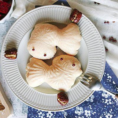 火火龙豆包
