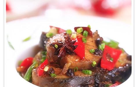 红烧蒜仔鲶鱼的做法