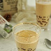 堪比网红自制健康零添加珍珠奶茶的做法图解13
