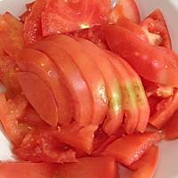 回味版---西红柿炒鸡蛋的做法图解3
