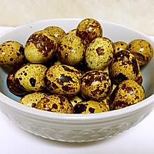 五香(卤味)鹌鹑蛋