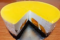酸奶芒果慕斯的做法
