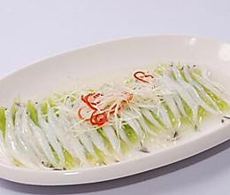银鱼生姜粥的做法