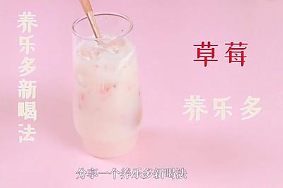 精品|养乐多新喝法