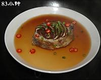 香菇蒸鳕鱼的做法图解4
