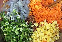 儿童彩色饺子的做法