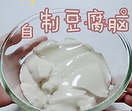自制豆腐脑的做法