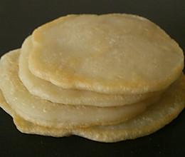 中式面点~香煎糯米饼的做法