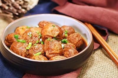 油面筋塞肉-迷迭香