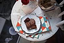 巧克力杏仁司康的做法