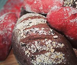 糖尿病人可以吃的可可欧包的做法