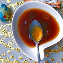 罗汉果山楂蜂蜜茶#蔡澜的花花世界#