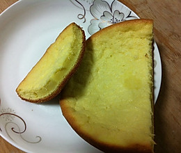 电饭煲做蛋糕的做法