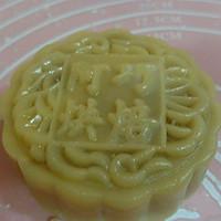 经典蛋黄莲蓉月饼#长帝烘焙节#的做法图解6