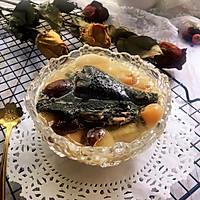 #秋天怎么吃#山药黄芪乌鸡汤的做法图解8