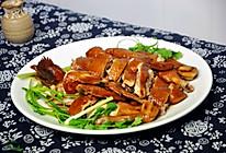 #家乡菜#豉油鸡的做法