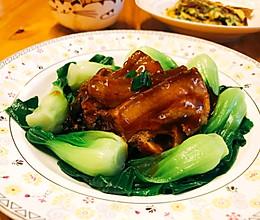 40【梅菜扣肉】的做法