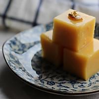 老北京的小小吃--豌豆黄儿的做法图解8