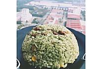 青菜饭的做法
