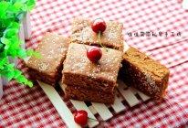 黑糖红枣糕 女生补血 男生提气的做法