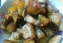 红烧肉(简易版)的做法