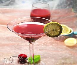 秋日蜜语--甜蜜石榴汁的做法