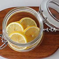 蜜渍柠檬的做法图解6