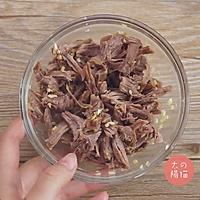 韩式辣牛肉汤|太阳猫早餐的做法图解2