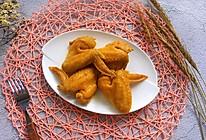 #硬核菜谱制作人#盐焗鸡翅的做法
