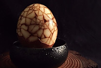 茶叶蛋·茶鸡蛋的做法