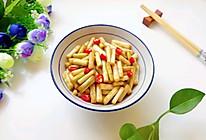 腌蒜苔#爽口凉菜,开胃一夏!#的做法