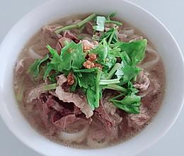 潮州猪杂粿条汤的做法
