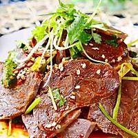 干切牛肉的做法图解10