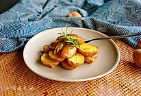 迷迭香烤小土豆的做法
