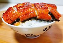 #餐桌上的春日限定#简单而方便的烤鳗鱼饭的做法