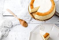 橙香纽约芝士蛋糕的做法