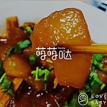 #营养小食光#炖冬瓜不加肉