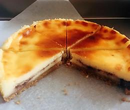 黑樱桃重芝士蛋糕的做法
