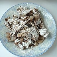 糖醋排骨的做法图解6