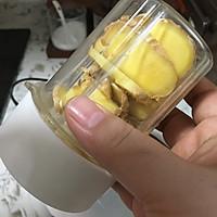 暖身小能手——姜撞奶的做法图解1