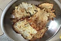 土豆煎饼的做法