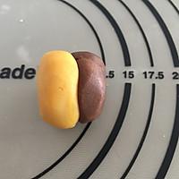 桃山皮月饼的做法图解2
