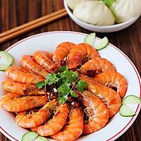 水煮盆盆虾