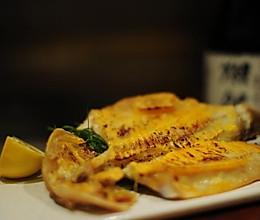 #我们约饭吧# 黄阿姨居酒屋小酌菜单-西京一夜干的做法