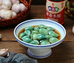 #福气年夜菜#腊八蒜的做法