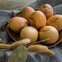 立夏一定要吃的五香茶叶蛋