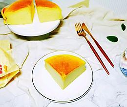 轻乳酪芝士蛋糕的做法
