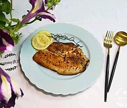 #精品菜谱挑战赛#香煎立鱼的做法