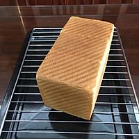 吐司面包的做法图解8