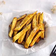 芝士红薯条
